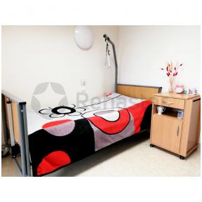 Slaugos lova Comfort - Lauksargių globos namai