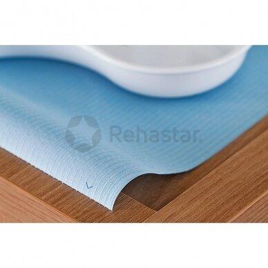 Paklojimo popierius masažui su folija 150 x 210 cm 3