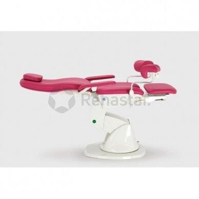 Afroditė ginekologinė kėdė 5
