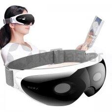 Daugiafunkcinis akių masažuoklis ANLAN Visual Smart