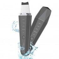 Ūdensizturīgs ultraskaņas sejas skrubis ar siltuma terapiju Anlan IPX5