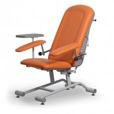 BASIC kėdė kraujo paėmimui