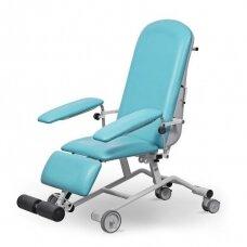 BASIC MOBIL kėdė kraujo paėmimui