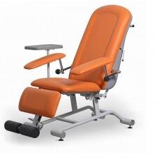 BASIC PLUS kėdė kraujo paėmimui