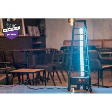 Dezinfekuojanti UV lempa Bacteo TOWER 2