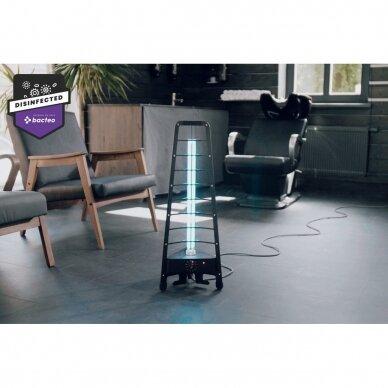 Dezinfekuojanti UV lempa Bacteo TOWER 4