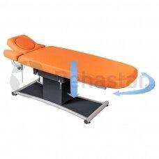 Besisukantis masažo stalas WaveMotion