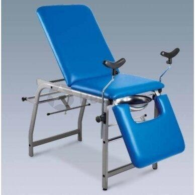 BLUE ginekologinė kėdė