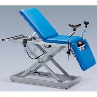 BLUE PLUS ginekologinė kėdė