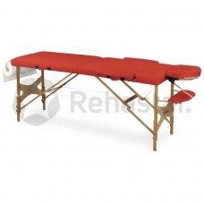 DOPLO sulankstomas masažo stalas