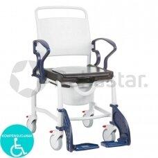 Dušo tualeto vežimėlis Berlin
