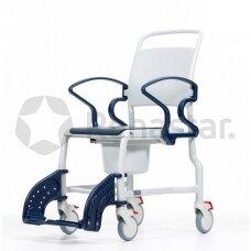 Dušo tualeto vežimėlis Bonn