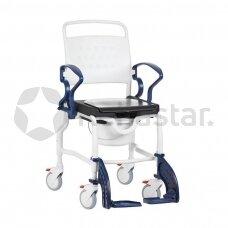 Dušo tualeto vežimėlis Frankfurt