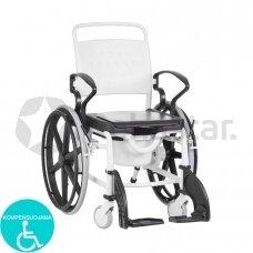 Dušo tualeto vežimėlis Genf
