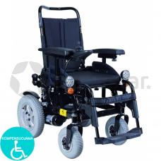 Elektrinis neįgaliojo vežimėlis 1018
