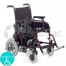 Elektrinis neįgaliojo vežimėlis VESTA