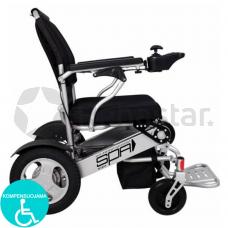 Elektrinis sulankstomas neįgaliojo vežimėlis SPA