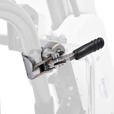 Elektrinis vežimėlio varytuvas TRAIN-OX 10