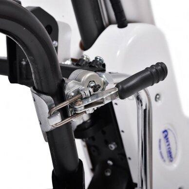 Elektrinis vežimėlio varytuvas TRAIN-OX 8