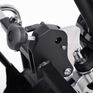 Elektrinis vežimėlio varytuvas TRAIN-OX 6