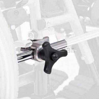 Elektrinis vežimėlio varytuvas TRAIN-OX 11