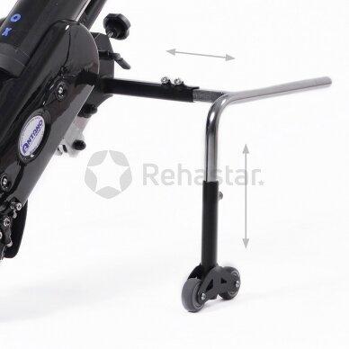 Elektrinis vežimėlio varytuvas TRAIN-OX 9