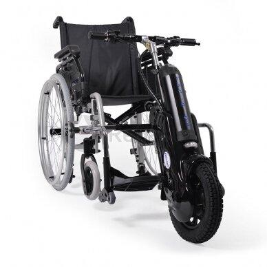 Elektrinis vežimėlio varytuvas TRAIN-OX 2