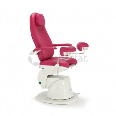 Afroditė ginekologinė kėdė