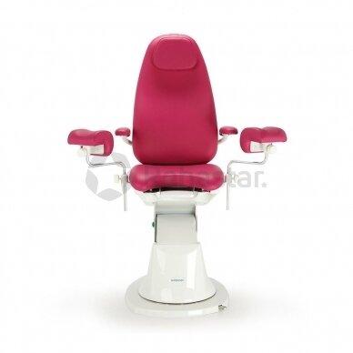Afroditė ginekologinė kėdė 3