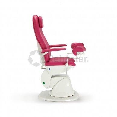 Afroditė ginekologinė kėdė 4