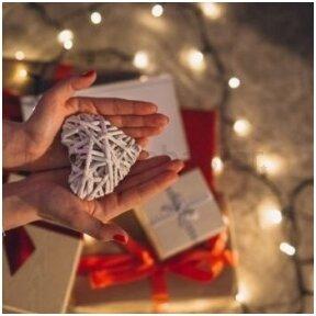 Kalėdinės dovanų idėjos besirūpinantiems sveikata