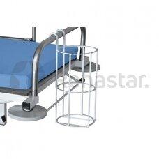Deguonies baliono laikiklis JWZ vežimėliui