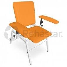 JFK 1 kraujo paėmimo kėdė