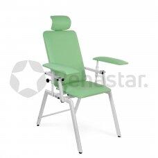 JFK 2 kraujo paėmimo kėdė