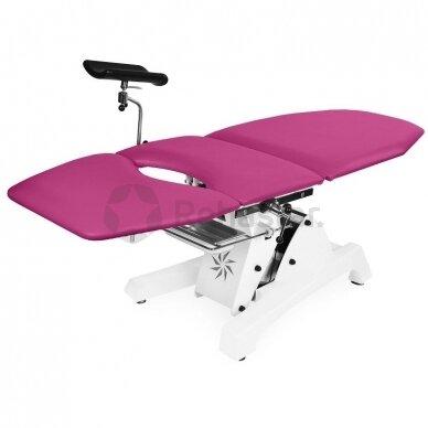 JFG 4 ginekologinė kėdė