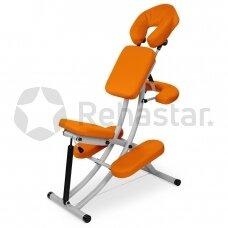 Kėdė pečių masažui OFFICE REH D