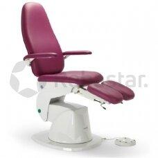 Kėdė pedikiūrui ir podiatrijai PODO STAR