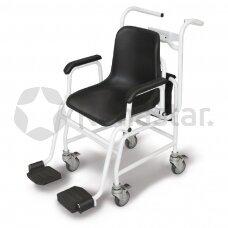 KERN MCC svarstyklės vežimėlis sėdinčiam pacientui