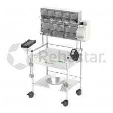 Kompaktiškas vežimėlis 15154