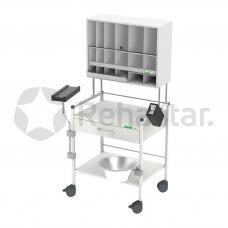 Kompaktiškas vežimėlis 15166