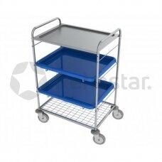 Logistikos vežimėlis NEMO140 - 5014