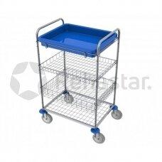 Logistikos vežimėlis NEMO160 - 5016