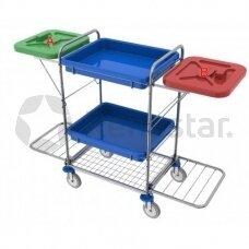 Logistikos vežimėlis NEMO80 - 5008