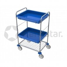 Logistikos vežimėlis NEMO10 - 5001