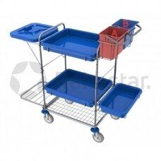 Logistikos vežimėlis NEMO60-5006