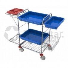 Logistikos vežimėlis NEMO50-5005