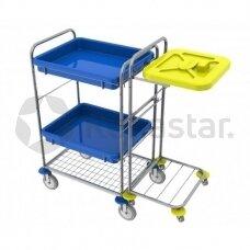 Logistikos vežimėlis PLUS90-5009