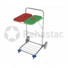 Logistikos vežimėlis VAKO 120E - 523SA