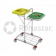 Logistikos vežimėlis VAKO120O - 124033