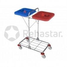 Logistikos vežimėlis VAKO120G - 1233